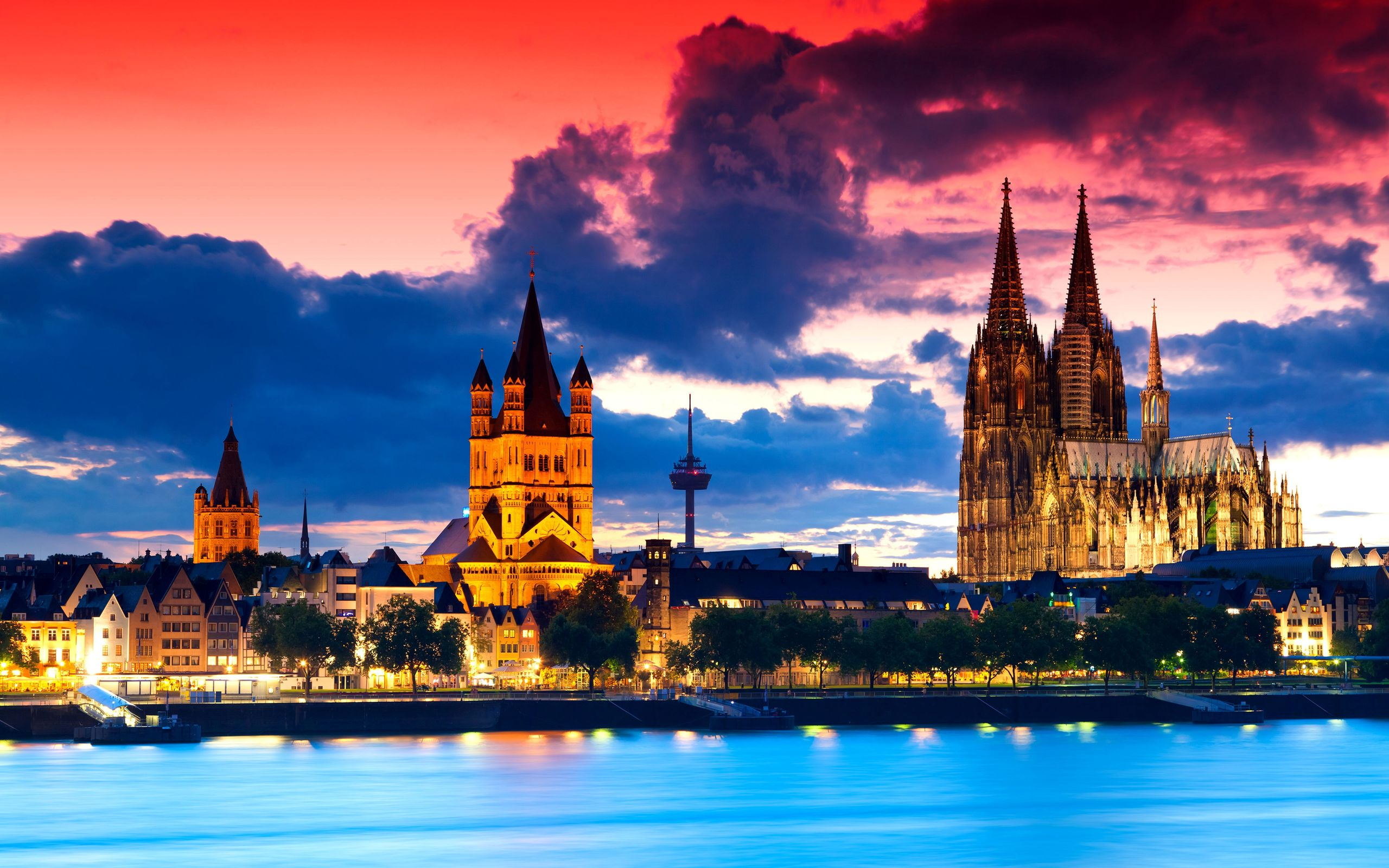 cologne conferences germany events europe medical pharma